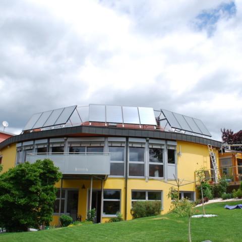Fam. Vasiljevic, Graz, errichtet 2010