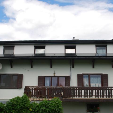 Fam. Aplinz, Rohrbach errichtet 2016