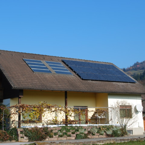 Fam.Wagner, Afling, errichtet 2011
