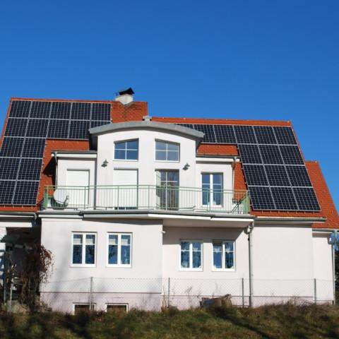 Fam. Wallner, Seiersberg, errichtet 2011