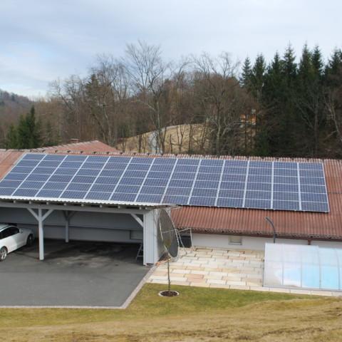 Weingut Strauss, Gamlitz, errichtet 2015